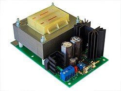 Power Supplier PCB Assembly