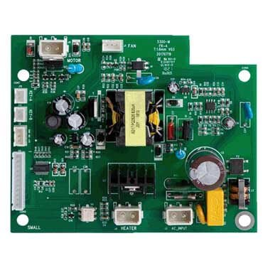 Power Supply PCB Assembly