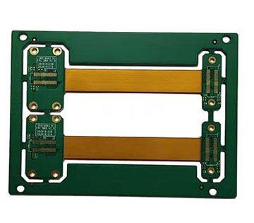 Rigid- Flex PCB