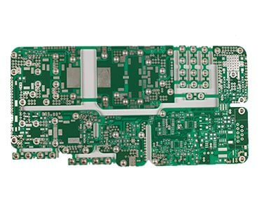 Rogers 4500 PCB