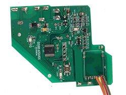 SMT PCB Prototype Assembly