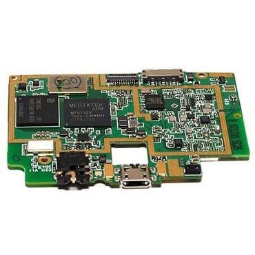 Smartphones Motherboard Assembly