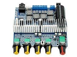 Telecom PCB Assembly