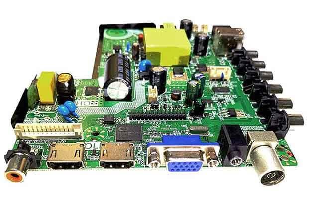 Turnkey PCB Assembly