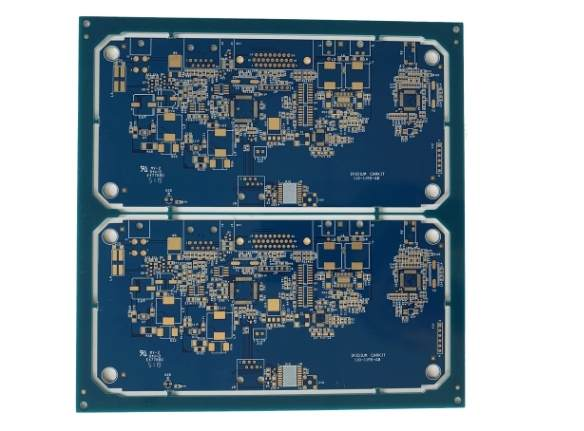 Water Level Controller PCB