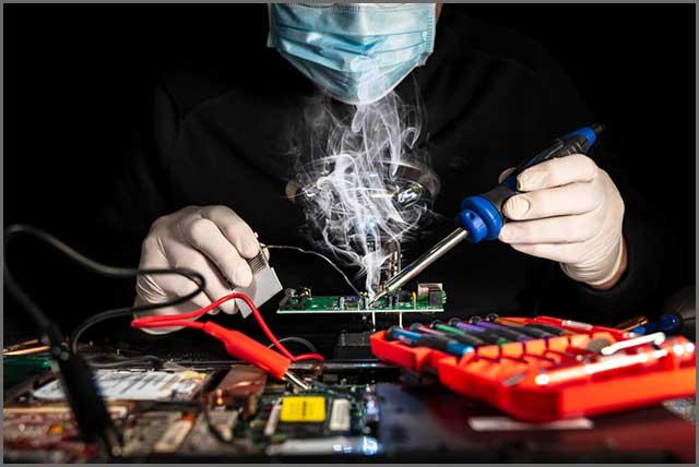 military circuit board tarkov