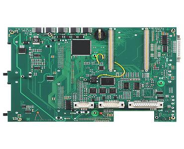 Multilayer Motherboard PCB