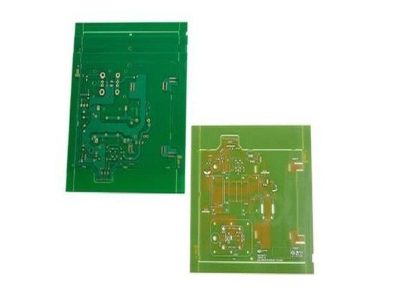 Single Layer Inverter PCB