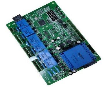 Single Phase Firing Board