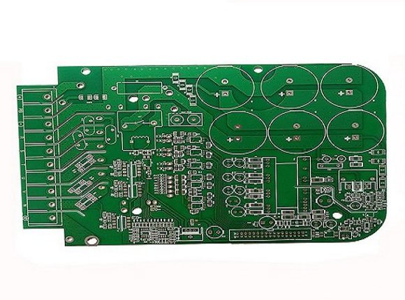 Single Sided Military PCB
