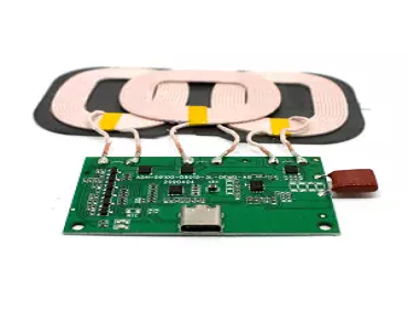 Wireless Charger Coil PCB