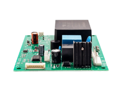 Electronic Contract Through Hole PCB Assembly