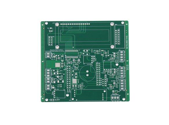 Energy Meter PCB Smart Meter Circuit Board