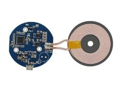 Universal Module Transmitter PCB