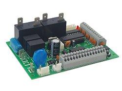 Lead Free HASL Circuit Board Meter PCB