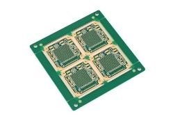 10L High Tg Hard Gold PCB