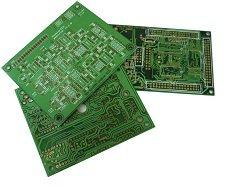 4 Layer Military PCB