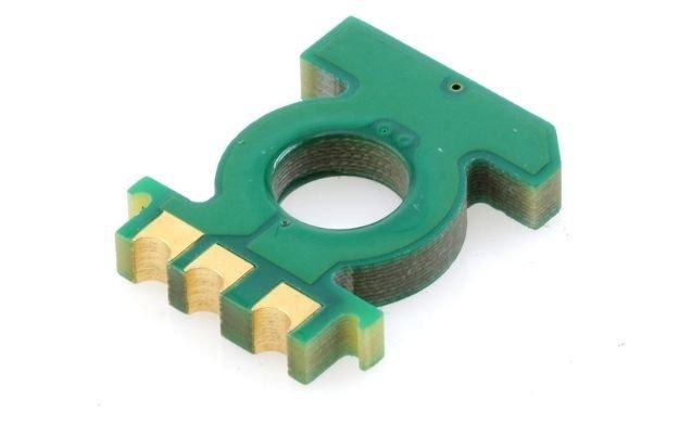 12 layer PCB stackup