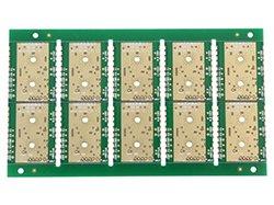Custom High Frequency Taconic PCB