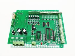 High-Quality Energy Meter PCB