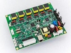 Custom Firing Board