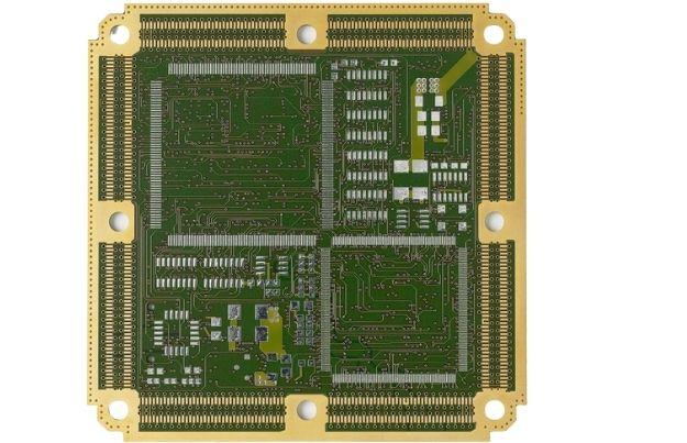14 Layer PCB Stackup