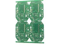 Custom High Frequency PCB Taconic