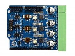 Motor Controller Driver PCB