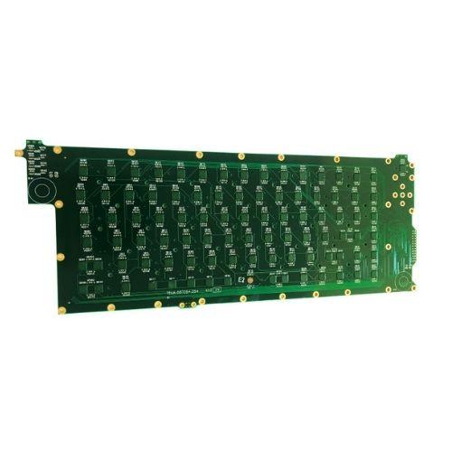16 Layer Communication Backplane PCB