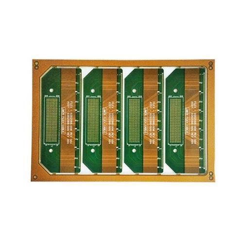 18 Layer Backplane PCB