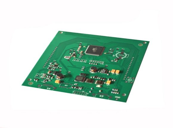 Double Layer Inverter PCB