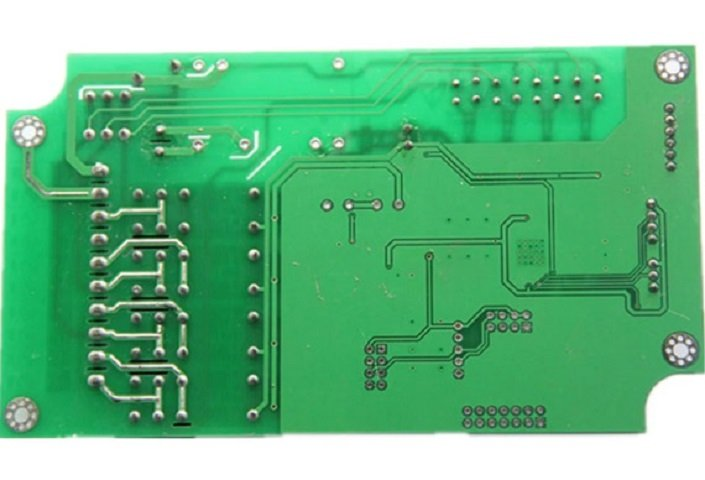 Double Sided Military PCB