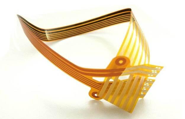 2 Layer Flexible PCB