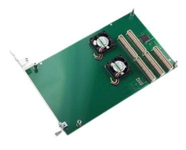 Mechanical Fan Board