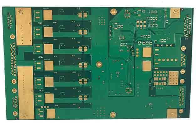 2 Oz Copper PCB