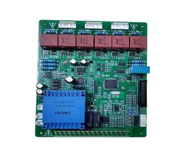 Three Phase Firing Board