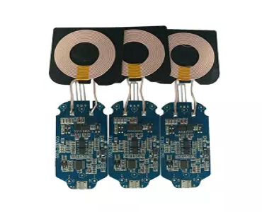 Wireless Charger PCB