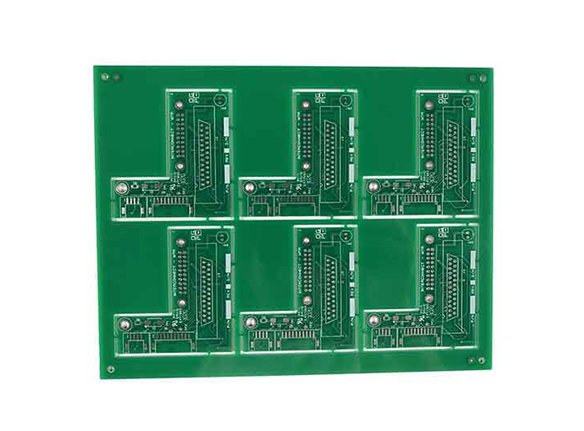 4 Layer Taconic Substrate PCB Board