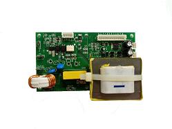 Solar Powerbank PCB Power Supply