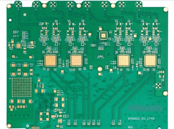 Multilayer Military PCB