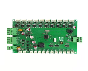 Radar Ultrasonic Sensor PCB