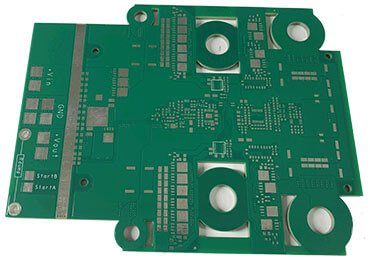 3 oz Copper PCB