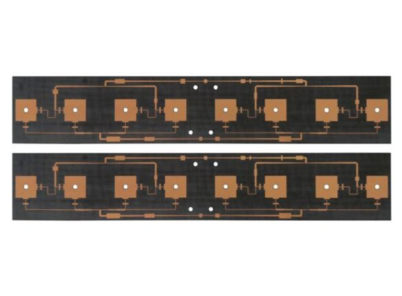 4G LTE PCB Taconic
