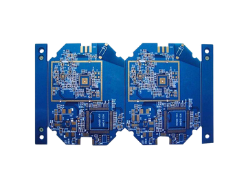DIP Through Hole PCB Assembly