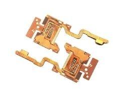 Prototype Rigid-Flex PCB Assembly