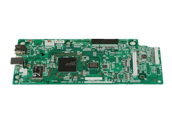 Remote Control Motor Driver PCB