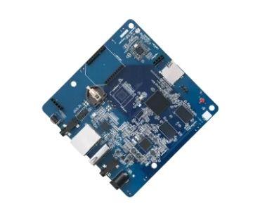 300W Amplifier PCB