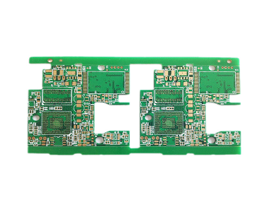 Double Sided PCB Motherboard