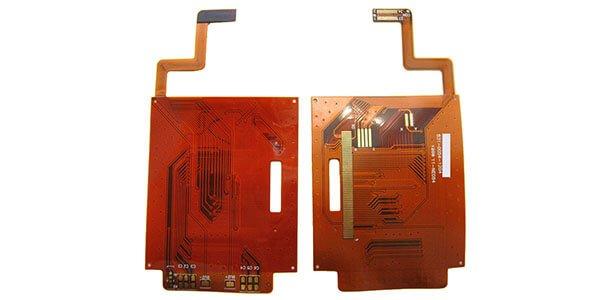 4 Layer Flex PCB