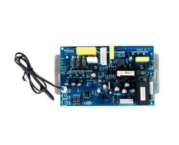 4-Layer Inverter Control Board